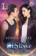 Title: Rising, Author: Sonya Weiss