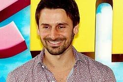 Murilo Rosa, o Hélcio da novela Salve Jorge (Crédito: Wikipedia)
