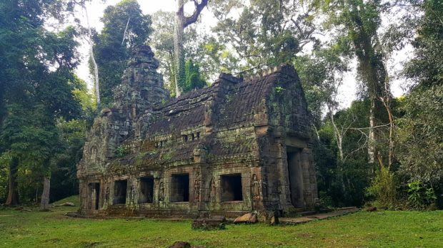 5 Things You Absolutely Must Know Before You Visit Cambodia