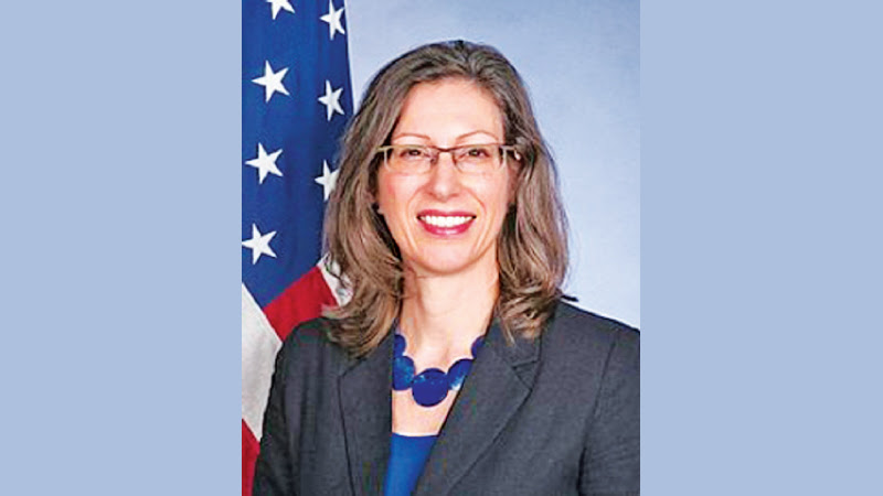 JO hits out at US envoy's remarks