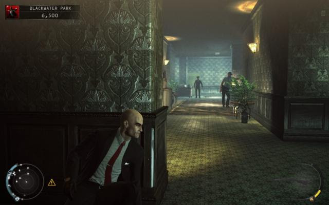 Download Hitman Contracts Free PC Game