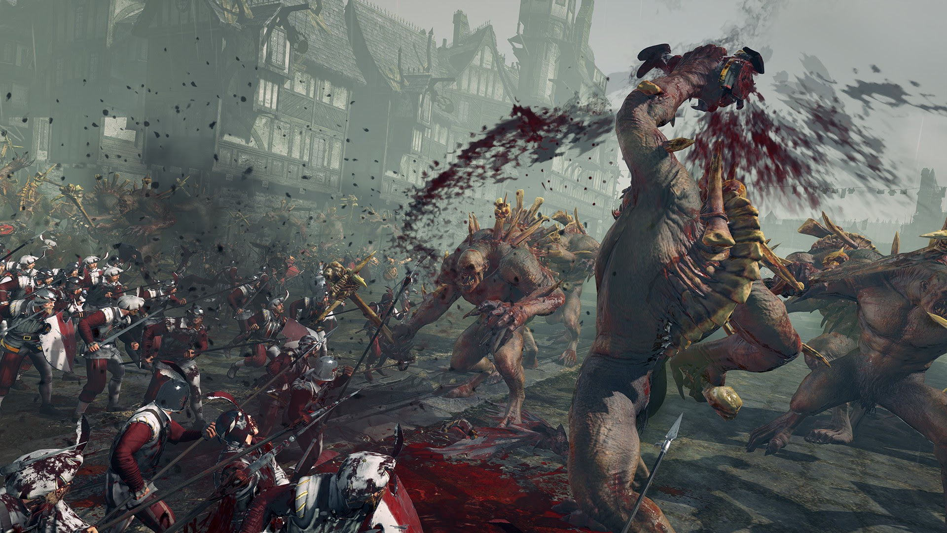 Image result for crypt horrors total war
