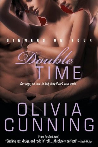 Double Time (Sinners on Tour, #3)
