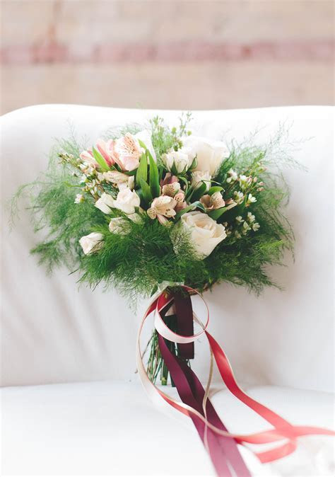 How To: DIY an Affordable Fall Wedding Bouquet Recipe   A