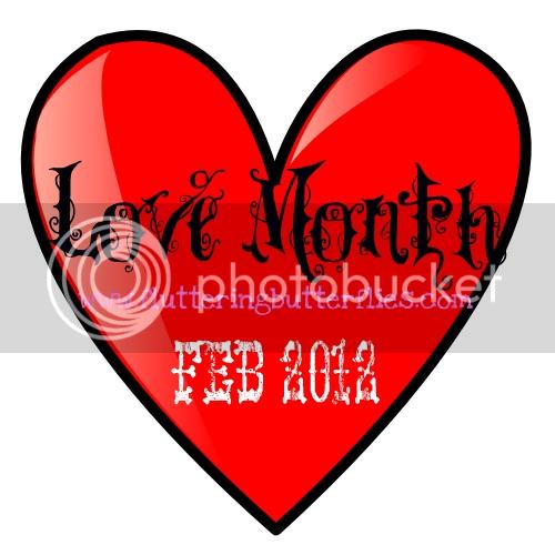 love month 2012
