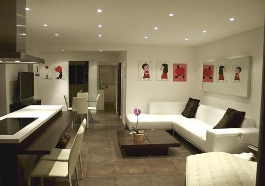 Design De Maison Minimaliste: maison interieur moderne bois