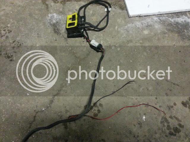 Sno Way Plow Wiring Diagram