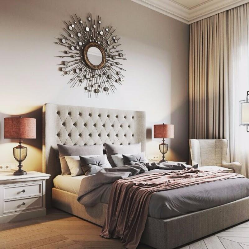 The Best Bedroom Designs Found on Instagram - Master ...