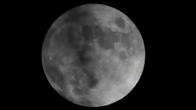 Lunar eclipse to occur today, but won't be visible in India