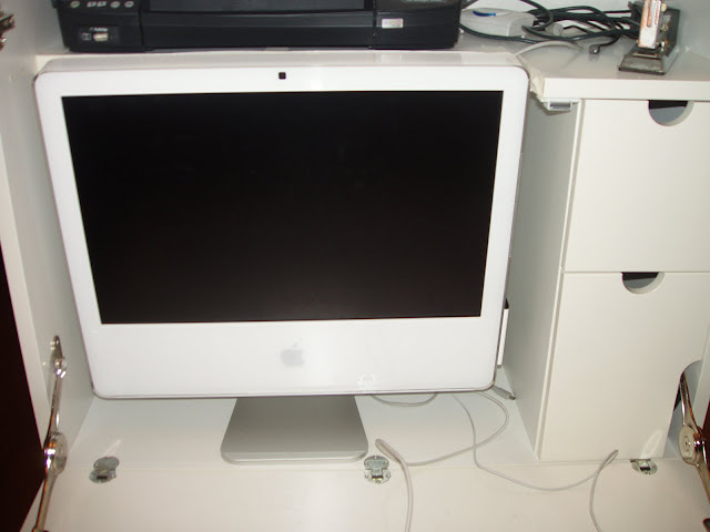 home office furniture for iMac