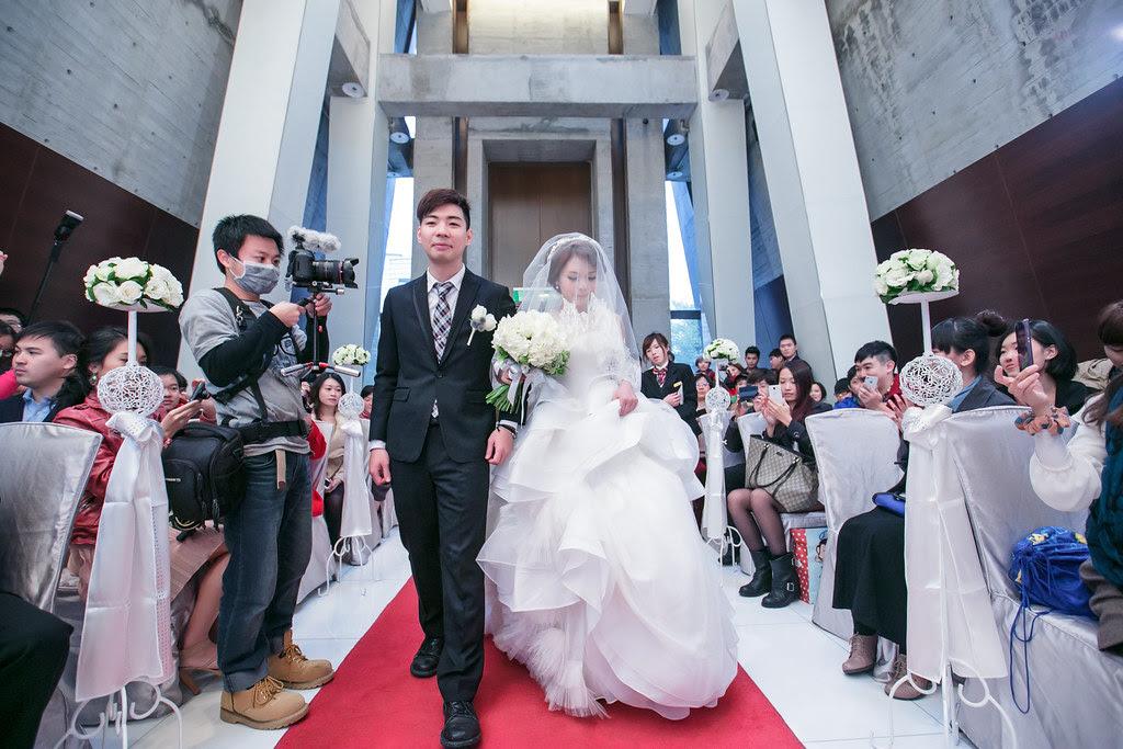 台北內湖麗庭 婚攝-BC