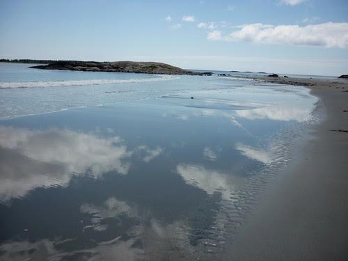 Beach Meadows beach