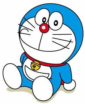 Wallpaper Seluler Doraemon Gif