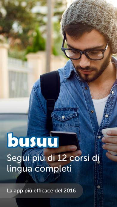 Busuu - Impara le lingue (Imparare l'inglese, Imparare lo spagnolo, Imparare il tedesco e altre lingue) vers 13.2
