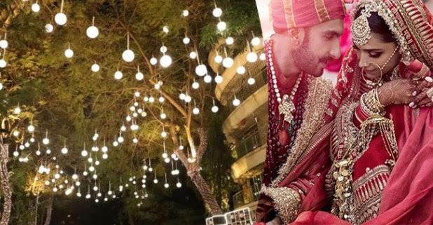 Post their wedding, Ranveer's Mumbai residence is super lit to welcome bride Deepika
