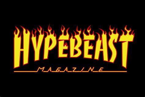 thrasher font history  fashion hypebeast