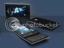 blackberry blade harga dan spesifikasi