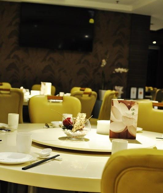 Liang Court Food Blog