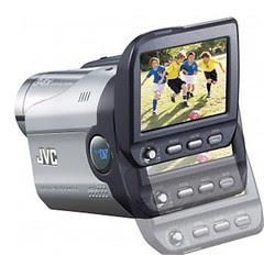 JVC GR-DA20 videokamera