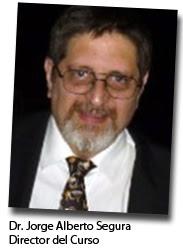 DR. JORGE A. SEGURA