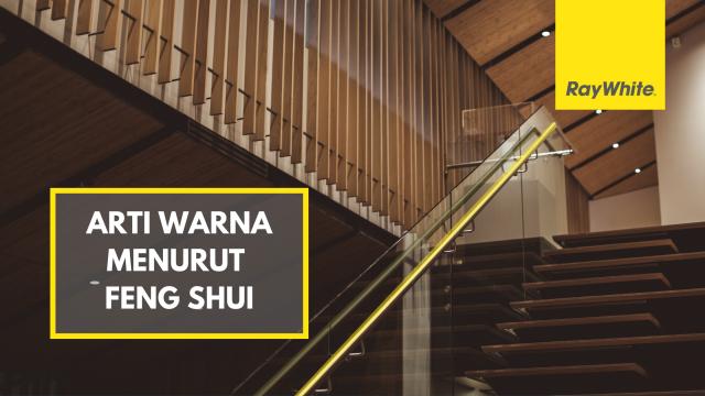 Warna Keramik Dapur Menurut Feng Shui | Ide Rumah Minimalis
