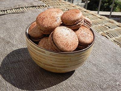 macarons choco framboises de virginie.jpg