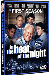 In the Heat of the Night - The First Season