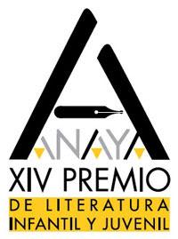 Bases del XIV Premio Anaya de Literatura Infantil y Juvenil