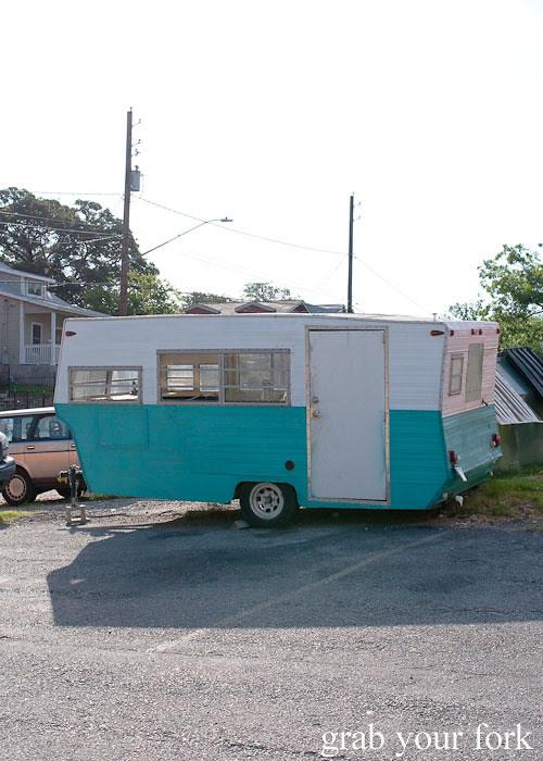 original franklin barbecue trailer austin texas