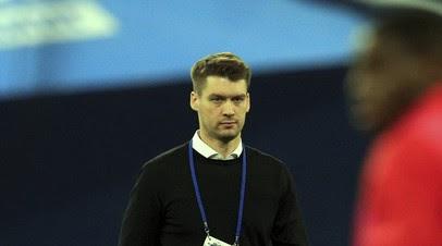 Источник: Цорн и Рангник войдут в структуру «Локомотива»