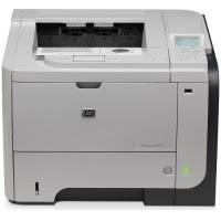 HP LaserJet Enterprise P3015dn Printer CE528A#ABA