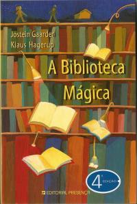 A Biblioteca Mágica