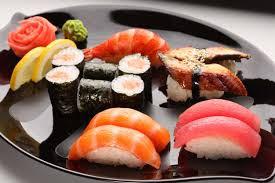 10 Makanan Populer di Jepang