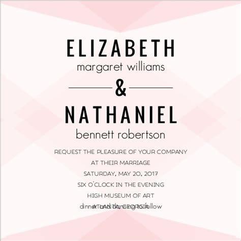 Unique Wedding Invitation Wording Ideas   Wedding Ideas