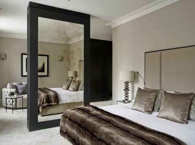 5 Ideas to Transform Your Bedroom into a Luxe Den