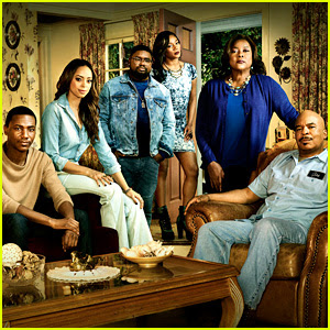 'Carmichael Show' Canceled After 3 Seasons - Jerrod Responds