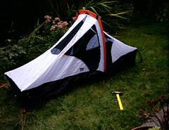 REI Roadster Tent