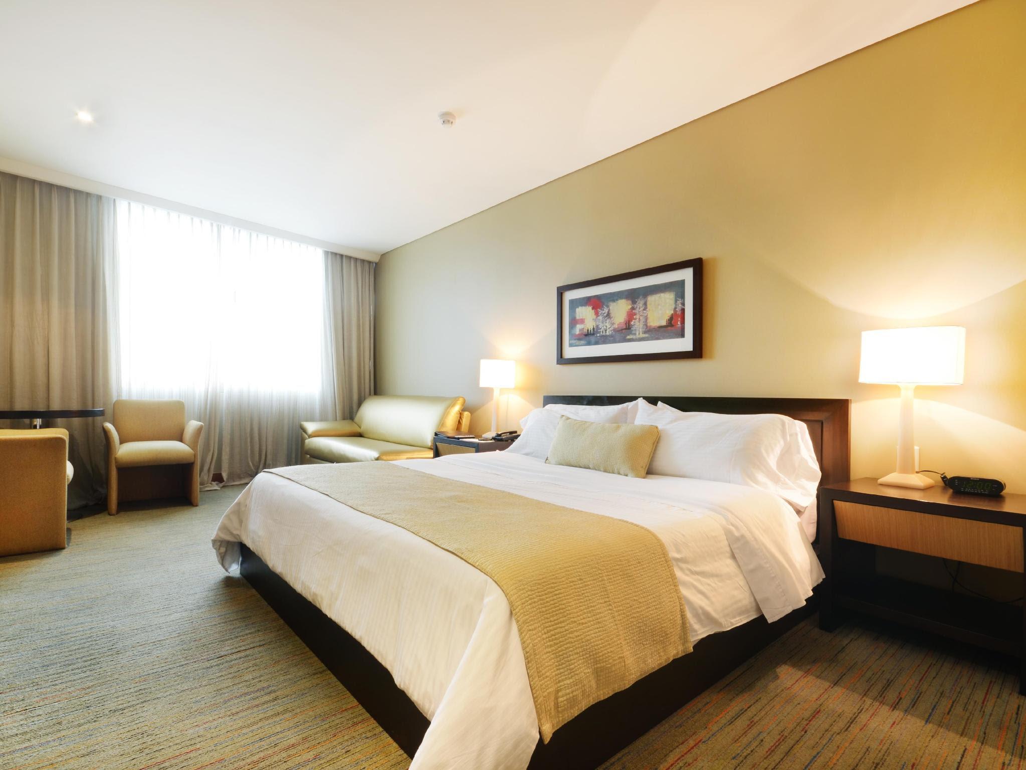 Discount Hotel San Fernando Plaza