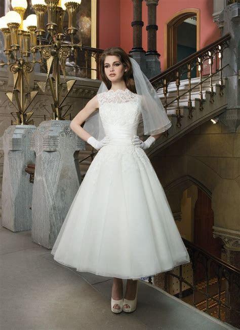 25  best ideas about Tea length wedding on Pinterest   Tea