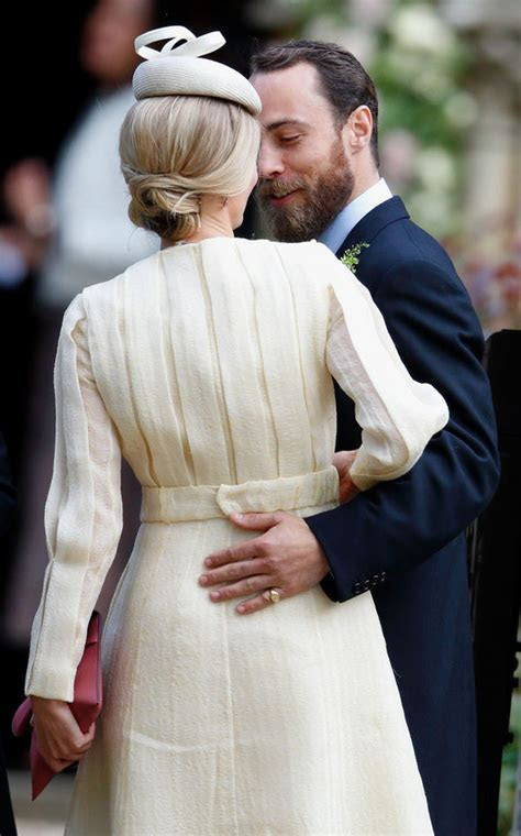 Who is James Middleton? Is Duchess of Cambridge?s brother