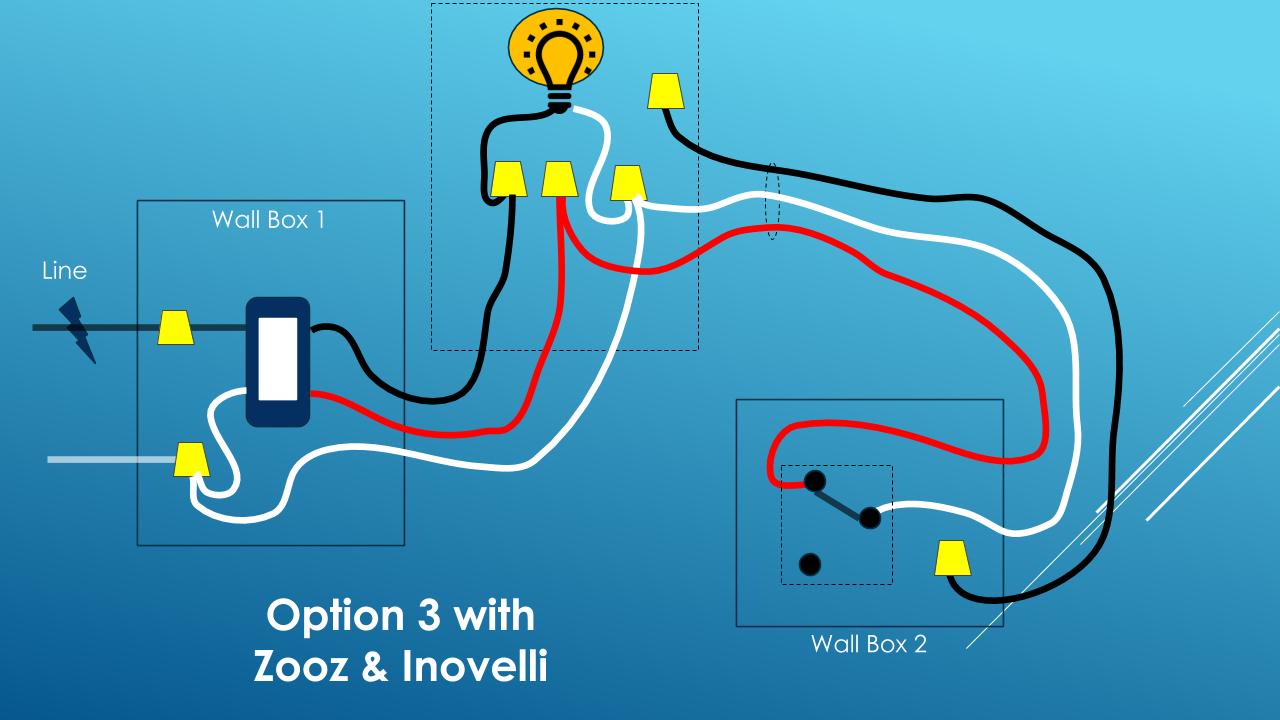 Ge Smart Switch 3 Way Wiring Diagram