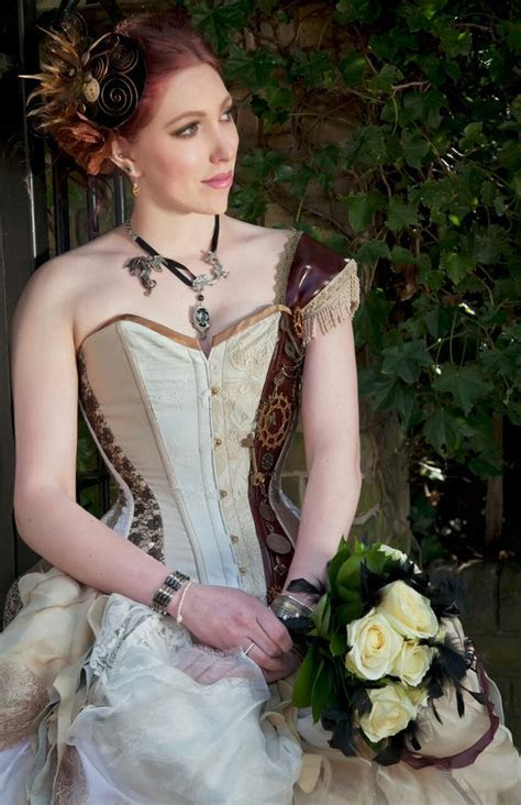 155 best images about STEAMPUNK Wedding on Pinterest