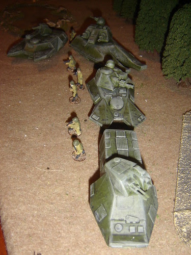 Armour Column
