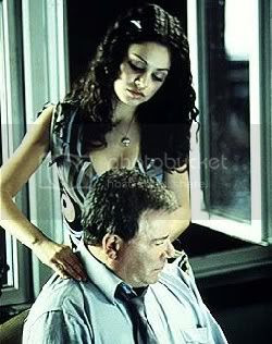 ¿No crees que hace mucho calor aquí? En la ventana estarías más fresco...