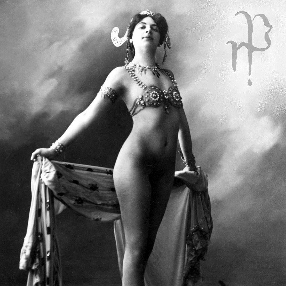 Porta Nigra - Femme Fatale (EP 2015)