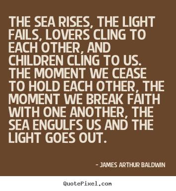 James Arthur Baldwin Quotes Quotepixelcom