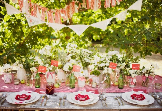 Vintage Picnic Party Pictures Photos And Images For Facebook
