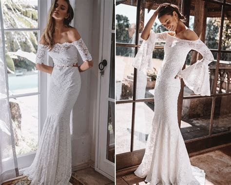 Most Pinned Wedding Dress Designer Has New Line for Less