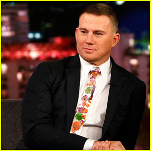 Channing Tatum's Says Daughter Everly Doesn't Like 'Step Up'