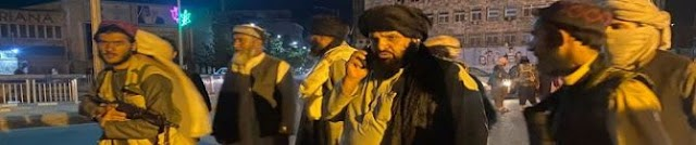 India Should Exercise Caution In Its Engagements With Taliban: Former Diplomats